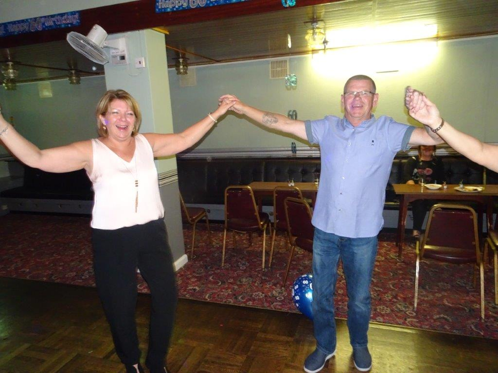 Johno's Surprise 60th Birthday Chester 24th June 2017 077