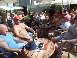 Green Howards.Benidorm Fun In The Sun.Mon 28th,Mon 4th June 2018 396