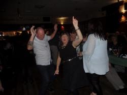 Green Howards Xmas Party.Longlands (Pocket Camera) Sat 2.12.17 071
