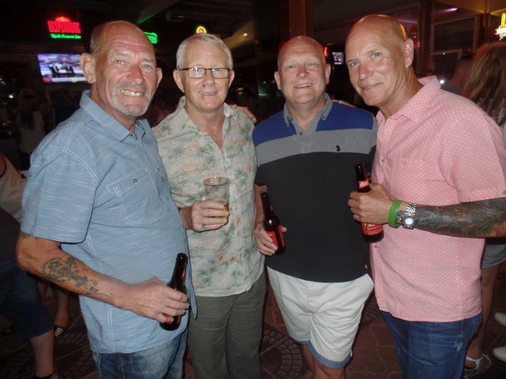Green Howards.Benidorm Fun In The Sun.Mon 28th,Mon 4th June 2018 583