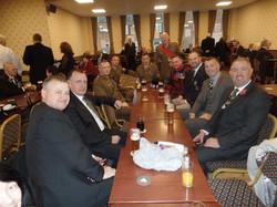 Kenny McGraths Funeral.Guisbrough Priory Wed 1st Nov 2017 146