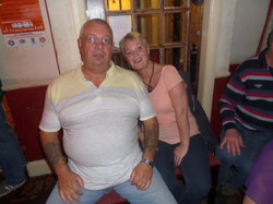 Green Howards Reunion,Scarborough Thu 16th Mon 20th Oct  2014 194