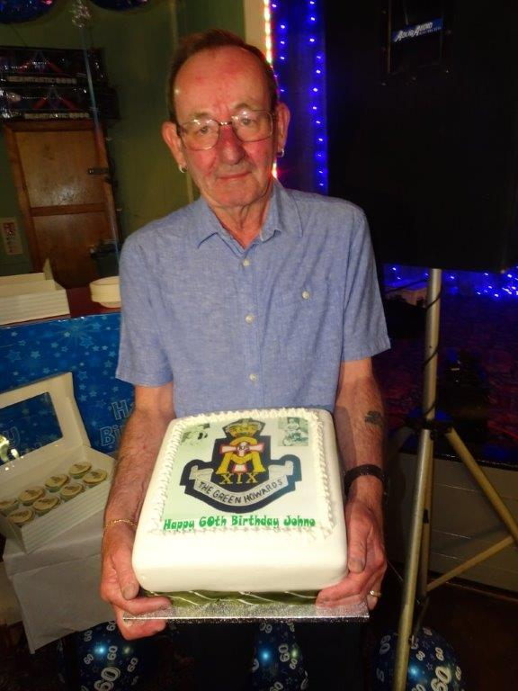Johno's Surprise 60th Birthday Chester 24th June 2017 021