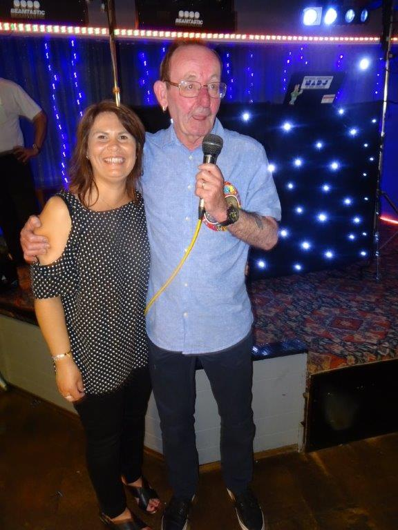 Johno's Surprise 60th Birthday Chester 24th June 2017 044