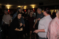 Green Howards Xmas Party.Longlands.(Cannon Cam).Sat 2nd Dec 2017 083