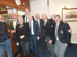 Green Howards Reunion,T.A  Centre Stockton Rd,Sat 15th Oct 2016 121