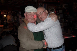 In The Don Bar. A Tribute To Kenny McGrath.Sat 21st Oct 2017 253