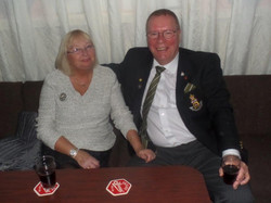 Green Howards Reunion,Scarborough Thu 16th Mon 20th Oct  2014 538