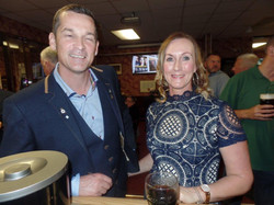 Green Howards Reunion,Lizzy 50th Longlands,Sat 15th Oct 2016 118