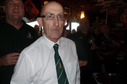 In The Don Bar. A Tribute To Kenny McGrath.Sat 21st Oct 2017 089