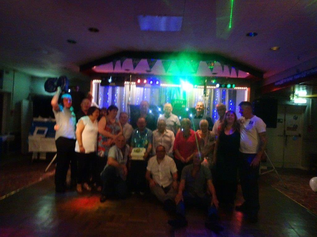 Johno's Surprise 60th Birthday Chester 24th June 2017 235