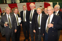 Green Howards Reunion Sat 7th Oct 2017 Cannon Camera 119