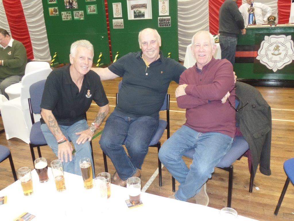 Green Howards ReunionT.A Stockton Rd,Fri 14th Oct 2016 041
