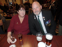 Kenny McGraths Funeral.Guisbrough Priory Wed 1st Nov 2017 202