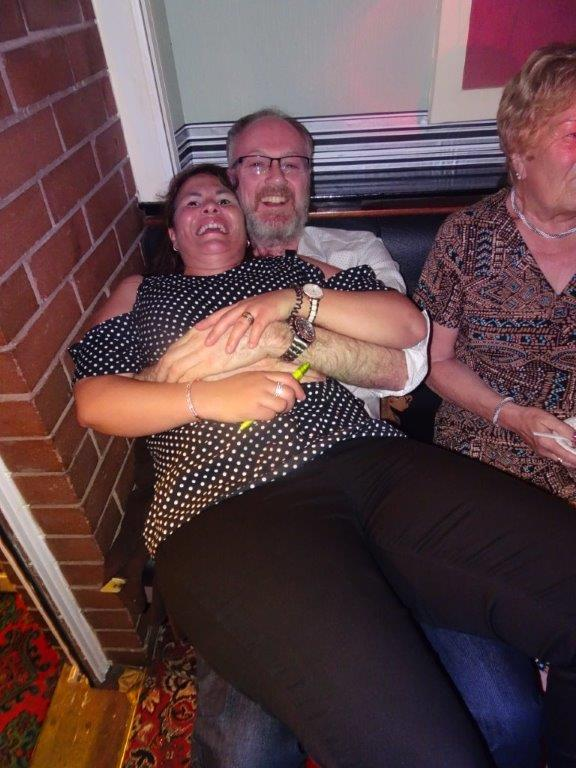 Johno's Surprise 60th Birthday Chester 24th June 2017 202