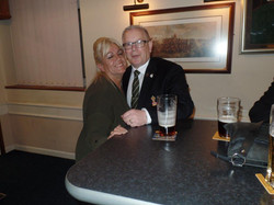 Green Howards Reunion,T.A  Centre Stockton Rd,Sat 15th Oct 2016 190