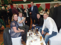 Green Howards Reunion,T.A  Centre Stockton Rd,Sat 15th Oct 2016 085