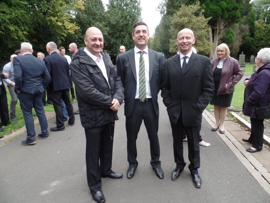 Tex Richardson Funeral,Darlo Crem+Rugby Club.Wed 20th Sept 2017 020