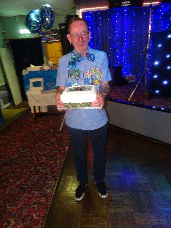 Johno's Surprise 60th Birthday Chester 24th June 2017 064