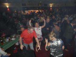 Green Howards Xmas Party.Longlands (Pocket Camera) Sat 2.12.17 200