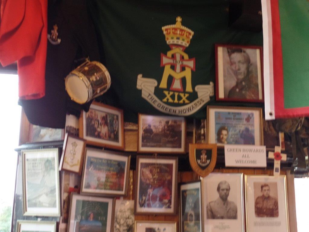 Don War Memorial Bar Stockton,Wed 5th July 2017 008