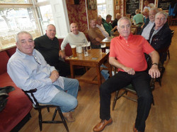 Green Howards Reunion,Lizzy 50th Longlands,Sat 15th Oct 2016 032