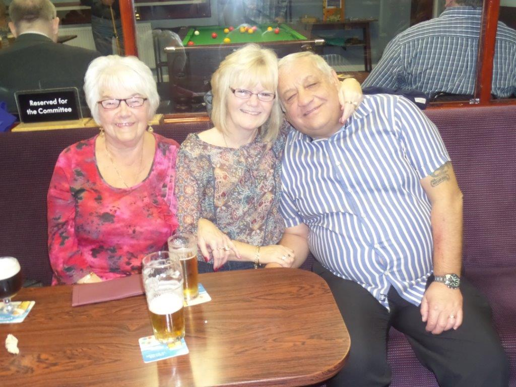 Green Howards Reunion,Scarborough Thu 16th Mon 20th Oct  2014 432