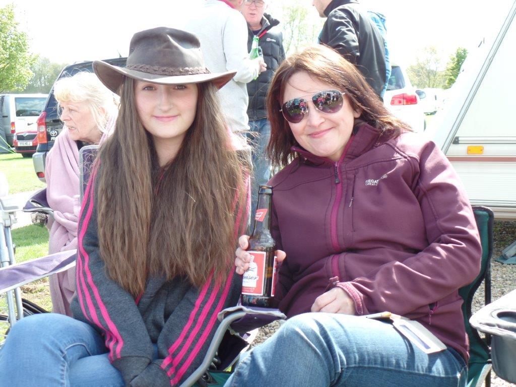 Green Howards Richmond Week-End Fri 13th -Mon 16th May 2016 175