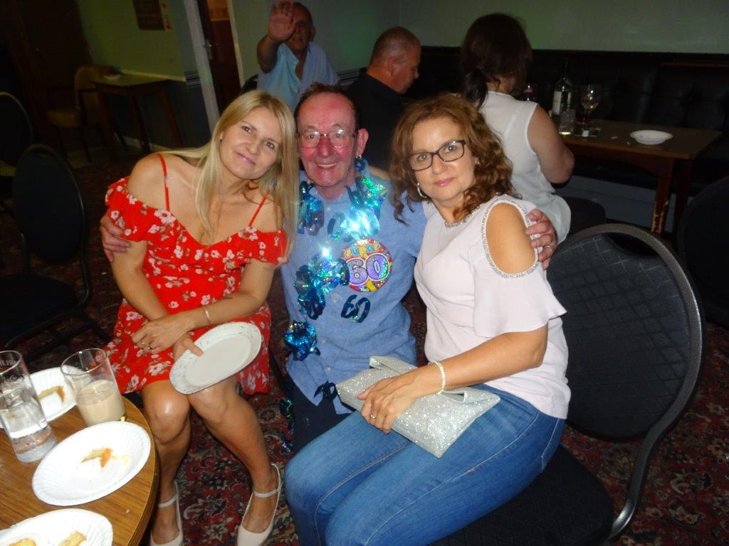 Johno's Surprise 60th Birthday Chester 24th June 2017 256