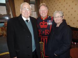 Kenny McGraths Funeral.Guisbrough Priory Wed 1st Nov 2017 155