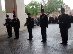 Ypres,Tynecot,Passchendale,Belgium 28th June 3rd July 2016 350