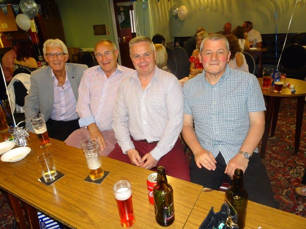 Johno's Surprise 60th Birthday Chester 24th June 2017 032