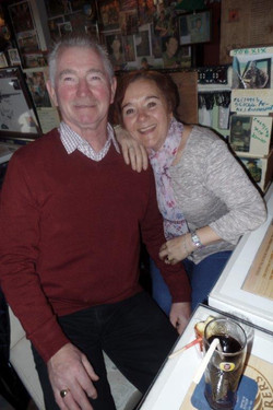 In The Don Bar. A Tribute To Kenny McGrath.Sat 21st Oct 2017 046