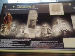 Ypres,Tynecot,Passchendale,Belgium 28th June 3rd July 2016 208