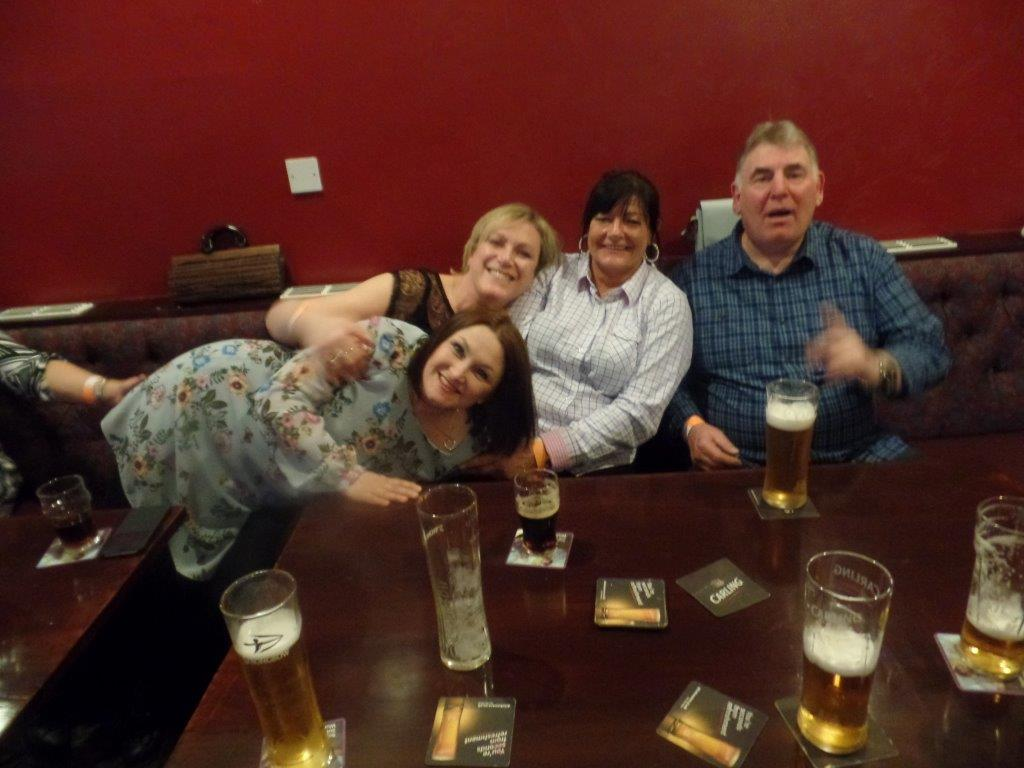 Green Howards Northern Meet Sat 2 April 2016 068