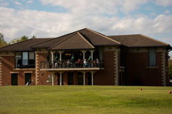 19th Hole Catterick GC