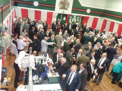 Green Howards Reunion,T.A  Centre Stockton Rd,Sat 15th Oct 2016 011