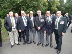 Tex Richardson Funeral,Darlo Crem+Rugby Club.Wed 20th Sept 2017 016