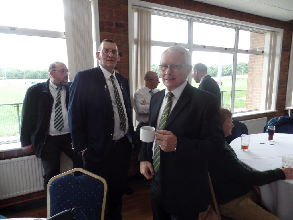 Tex Richardson Funeral,Darlo Crem+Rugby Club.Wed 20th Sept 2017 082