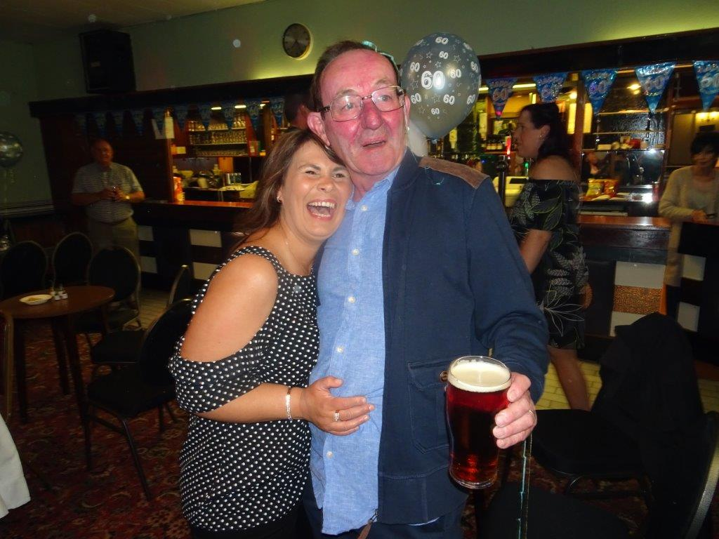 Johno's Surprise 60th Birthday Chester 24th June 2017 013