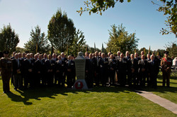 GROUP RSM's AND COMMANDING OFFICERS 6477
