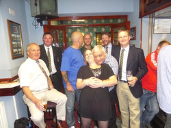 Green Howards Reunion,Scarborough Thu 16th Mon 20th Oct  2014 307