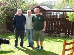 Green Howards Richmond Week-End Fri 13th -Mon 16th May 2016 086