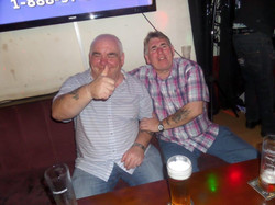 Green Howards Reunion,Scarborough Thu 16th Mon 20th Oct  2014 172