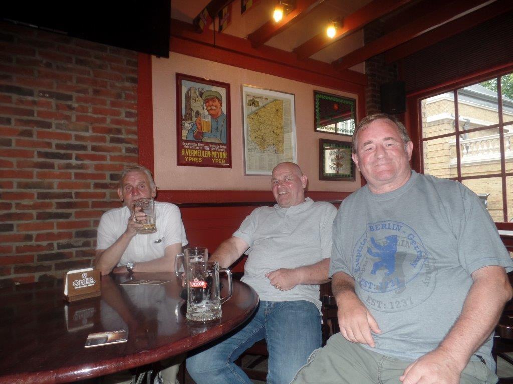 Ypres,Tynecot,Passchendale,Belgium 28th June 3rd July 2016 062