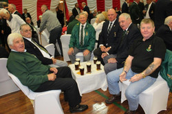 Green Howards Reunion Sat 7th Oct 2017 Cannon Camera 031