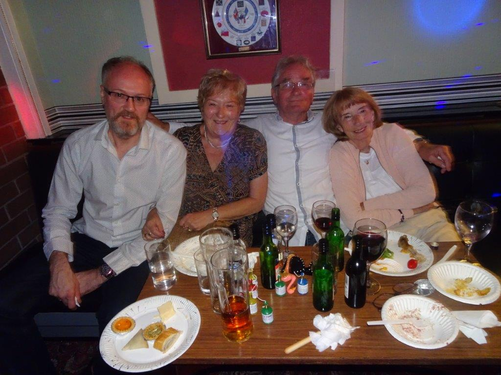 Johno's Surprise 60th Birthday Chester 24th June 2017 116