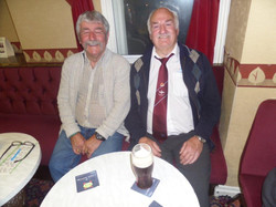 Green Howards Reunion,Scarborough Thu 16th Mon 20th Oct  2014 578