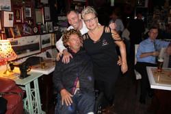 Green Howards Reunion Sun 8th Oct 2017 T.A Centre +Don Bar 346