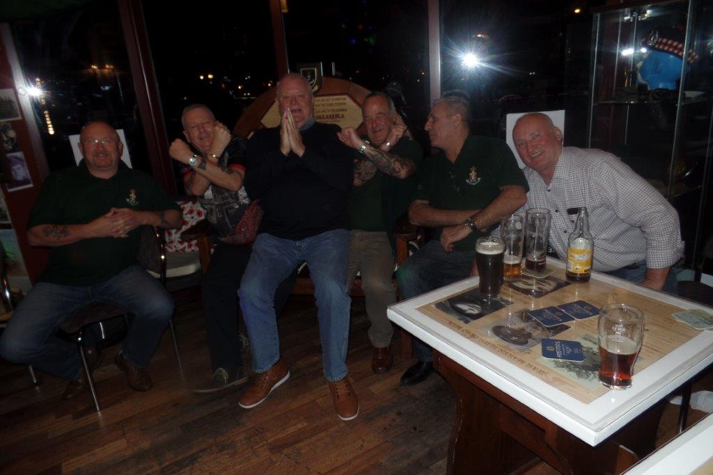 In The Don Bar. A Tribute To Kenny McGrath.Sat 21st Oct 2017 259